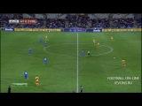 Кубок Испании-2014, 1/8 финала.  Хетафе - Барселона 0:2  Обзор матча 16.01.2014
