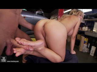 21Sextury – Capri Cavanni – Feet On The Pedal
