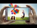Новая реклама Samsung Galaxy S4 - Russia